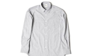 6876 'Conner' Stripe Shirt