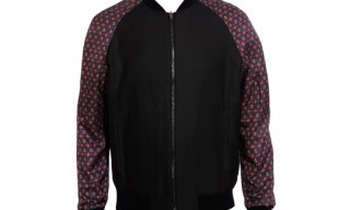 Adam Kimmel Reversible Bomber Jacket