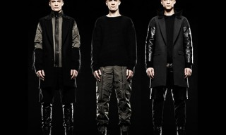 Alexander Wang Announces Menswear Collection