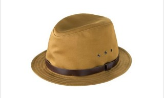 A.P.C. Fishing Hat for Spring 2011