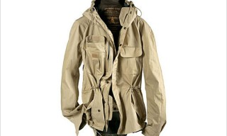 Barbour By Tokihito Yoshida Bicycle Jacket