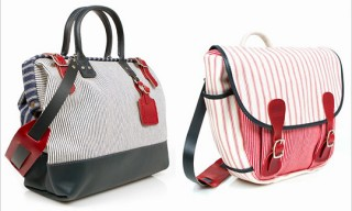 BIllykirk for Opening Ceremony Bags