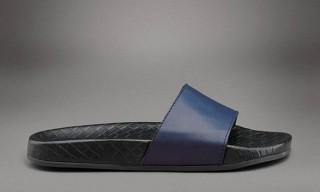Bottega Veneta Celeste Cuir Sandals