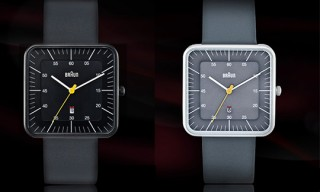 BRAUN Watches and Clocks Return