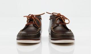 Eastland Made In Maine Camden Shoe