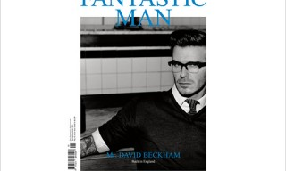 Fantastic Man Issue 13