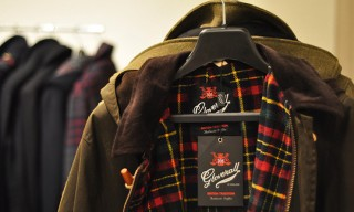 Gloverall Autumn/Winter 2011 Preview