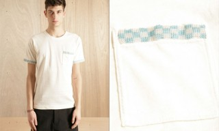 The Inoue Brothers Ubuntu Beaded T-Shirt