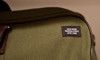 First Look | Jack Spade Autumn 2011 Preview