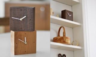 Neest Kakudo Wall Clock