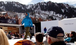 Aspen Fashion Week | Obermeyer