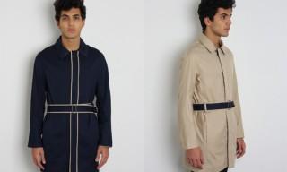 Omar Kashoura 'Julian' Reversible Mac