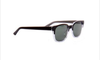 Robert Geller Andreas Sunglasses