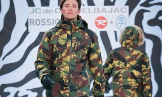 Aspen Fashion Week | Rossignol by JC de Castelbajac