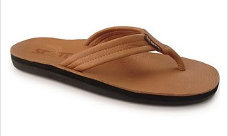 Scott Hawaii Leahi Slipper