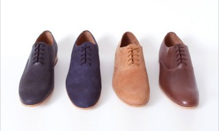 Shipley & Halmos Footwear Autumn/Winter 2011 Preview