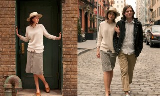 Steven Alan for Dockers Spring 2011