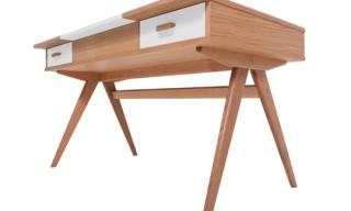 Made 'Stroller' Desk