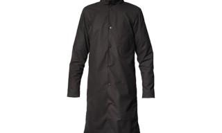 Stutterheim Kapellgränd Raincoat