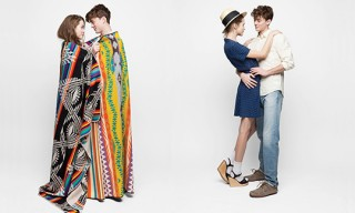 "Urban Outfitters ""Designed By"" Collection 2011"