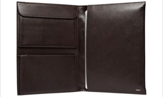 Valextra Macbook Air Portfolio Sleeve