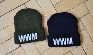 Woolrich Woolen Mills Autumn/Winter 2011 Preview