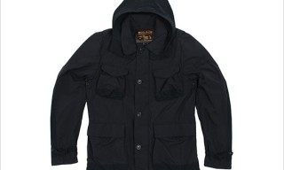 Woolrich John Rich & Bros., Tokihito Yoshida Summer Humboldt Jacket