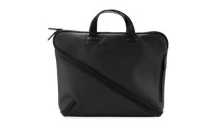 Makio Hasuike Zip-Around Briefcase