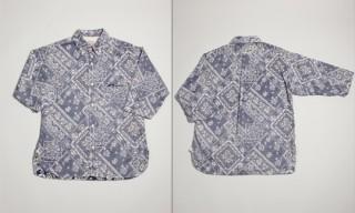 Anachronorm Reverse Aloha Shirt