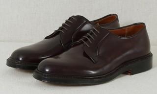 Alden Cordovan Derby Shoe