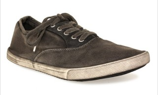 Bed Stu Zuma Black Shoes