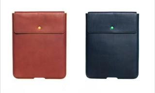 Bill Amberg iPad 2 Cases