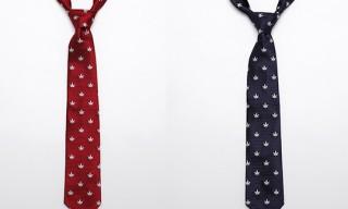 BOAST Club Neckties