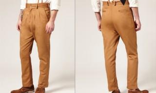 Camo Vento Trousers