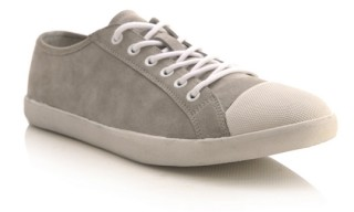 Car Shoe Suede Trainers