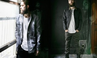 Comune Holiday 2011 Collection