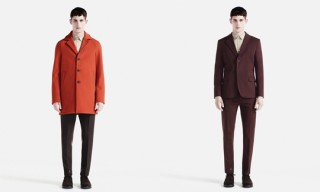First Look | COS Autumn/Winter 2011
