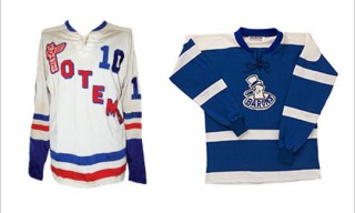 Ebbets Field Flannels Hockey Jerseys