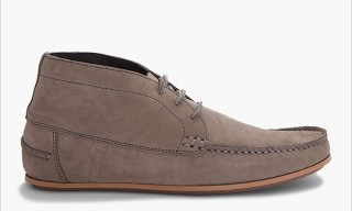 Filippa K Nubuck Shoes