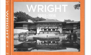 Frank Lloyd Wright 'The Complete Works Vol. 1' Book