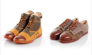 First Look | Gram Footwear for Autumn 2011