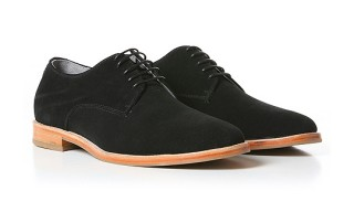 Heutchy 'Manner II' Derby Shoes