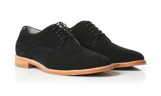 Heutchy 'Manner II' Derby Shoes