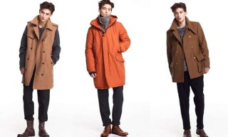 First Look | Hope Autumn/Winter 2011
