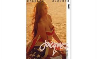 Jacques 2012 Calendar