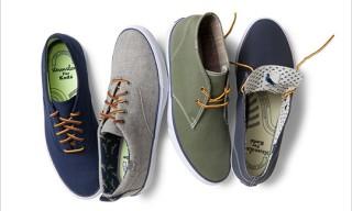 Keds for Steven Alan Sneakers