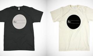 Kenzo Minami + ACE Hotel Japan Relief Fundraiser T-shirt
