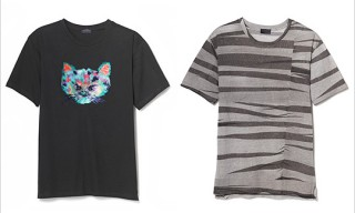 LANVIN Hong Kong Men's Store Re-opening + Spring T-shirts