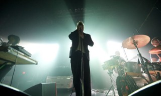 Selectism | Around the Web | LCD Soundsystem