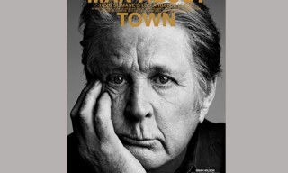 Man About Town – Hedi Slimane's Los Angeles Issue